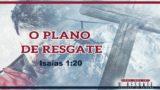 PPT 6 – O Plano de Resgate – Semana Santa 2017