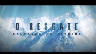 Filme O Resgate – Trailer Oficial