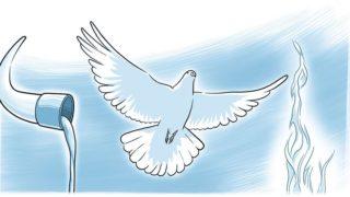 (PDF) Esboço da Lição 3 — A divindade do Espírito Santo (1ºTrim/2017)