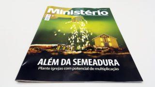 Revista Ministério – 1º Bimestre 2017