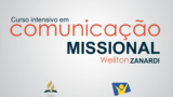 Palestra: Marketing missional