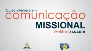 Palestra: Marketing missional