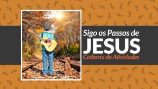 Caderno de Atividades – PG Primários e Juvenis 2017