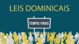Animação Tema 03 – Leis Dominicais | 10 Dias de Oração 2017
