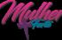 Logo Muher + Forte