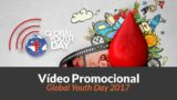 Vídeo Promocional – Global Youth Day 2017