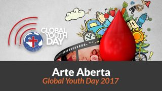 Arte Aberta – Global Youth Day 2017