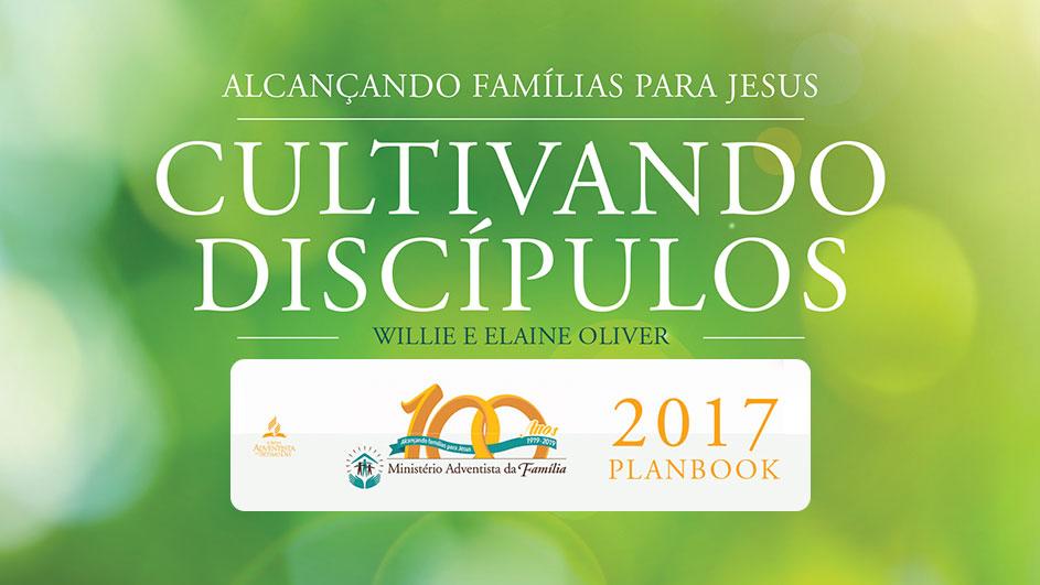 Livro de Planejamento Familiar 2017