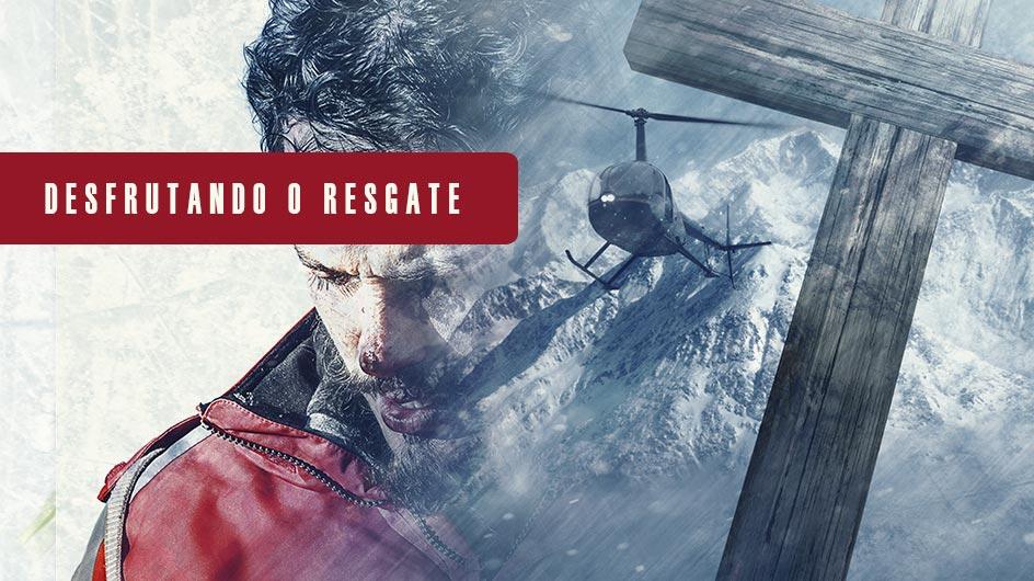 Vídeo: Tema #8 Desfrutando o Resgate (Gênesis 3:15)