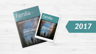 Revista: Família Esperança 2017
