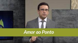 Vídeo Tema 1: Sermão Mensal de Fidelidade 2017