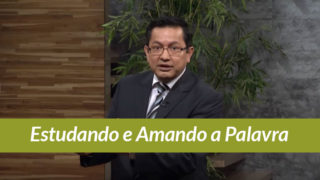 Vídeo Tema 2: Sermão Mensal de Fidelidade 2017