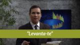 Vídeo Tema 3: Sermão Mensal de Fidelidade 2017