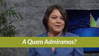 Vídeo Tema 4: Sermão Mensal de Fidelidade 2017