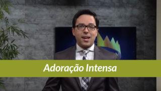 Vídeo Tema 5: Sermão Mensal de Fidelidade 2017
