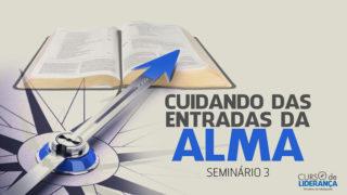 Seminário 3: Curso de Liderança Nível 3 – Ministério do Adolescente