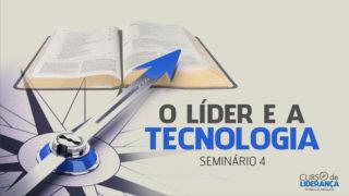 Seminário 4: Curso de Liderança Nível 4 – Ministério do Adolescente