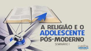 PPT Nível 3: Seminário 1 – Curso de Liderança Adolescente