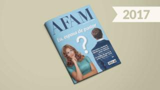 Revista AFAM – 1º Trimestre 2017