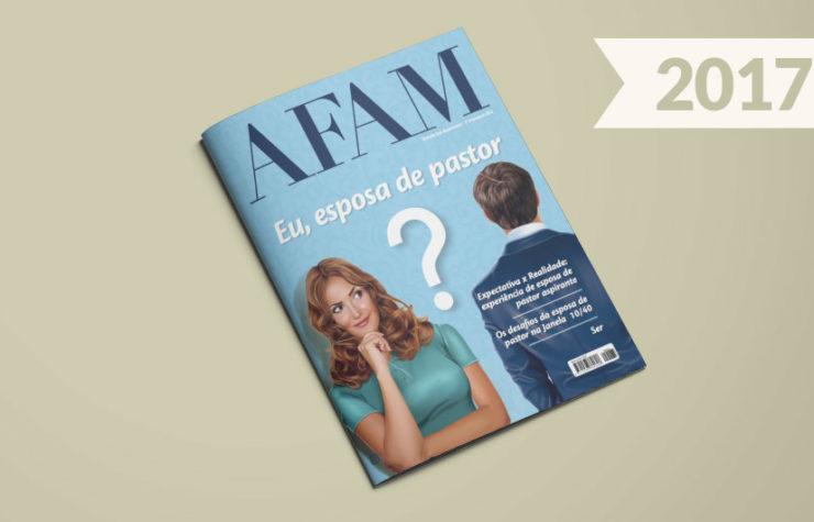 Revista AFAM – 1º Semestre 2017