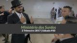 Informativo de Sáb #10 – 2Trim17 | Ministério dos Surdos