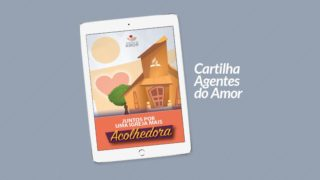 Cartilha Agentes do Amor