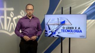 Vídeo #4 – Curso de Liderança Adolescente (Nível 3)