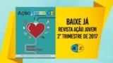 Revista Ação Jovem 2º/tri/2017