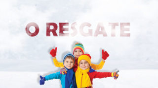 Música O Resgate – Semana Santa Infantil 2017