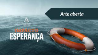 Arte aberta (PSD) – Impacto Esperança 2017