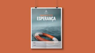 Cartaz – Impacto Esperança 2017