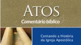 Comentário Bíblico Homilético de Atos