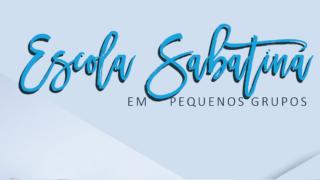 eBook Escola Sabatina em Pequenos Grupos – 7 ações para o sucesso