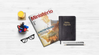 Revista Ministério – 2º Bimestre 2017