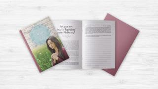 Livreto: A Presença de Jesus em Minha Vida