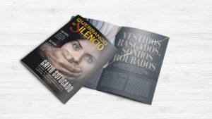 Revista Quebrando o Silêncio 2017