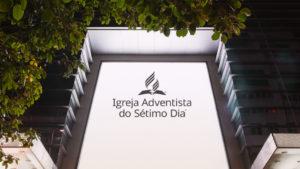 *Nova* Logo e Manual de Aplicação: Igreja Adventista (PDF Vetorizado)