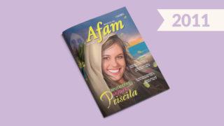 Revista AFAM – 2º Semestre 2011