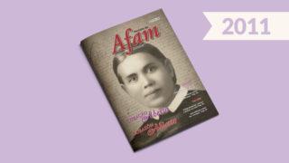 Revista AFAM – 3º Semestre 2011