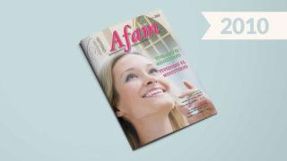 Revista AFAM – 1º Semestre 2010