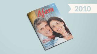 Revista AFAM – 2º Semestre 2010