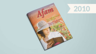 Revista AFAM – 3º Semestre 2010