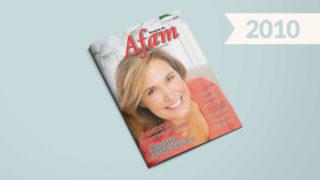 Revista AFAM – 4º Semestre 2010