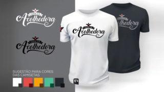 Camiseta – Igreja Acolhedora