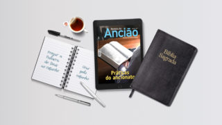 Revista do Ancião – 2º Trimestre 2017