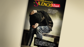 Revista Quebrando o Silêncio Teen