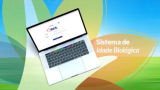 Sistema de Idade Biológica – Feira de Saúde