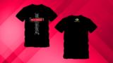Sugestão de Camiseta – Tema Jovem Eu Creio