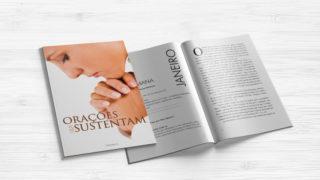 Livreto: Orações que sustentam – 2011