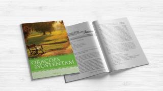 Livreto: Orações que Sustentam – 2012